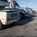 Truck Stops and 'Trav'ails